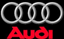 Audi logo Foxsys